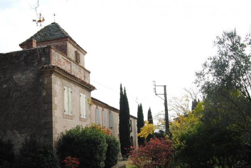 Vente de prestige maison / villa Castelnaudary 997000€ - Photo 9