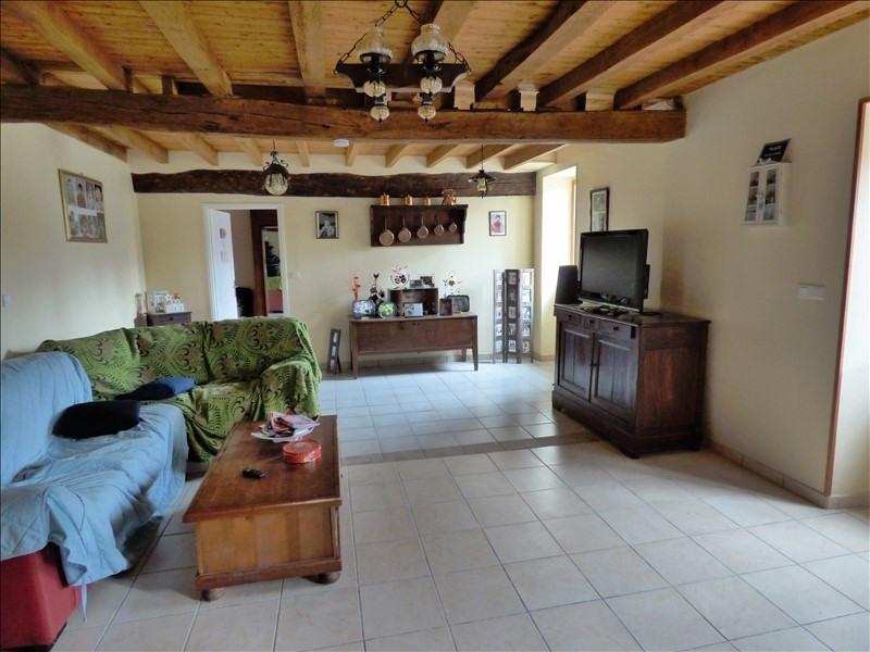 Vendita casa Moulins 159000€ - Fotografia 3