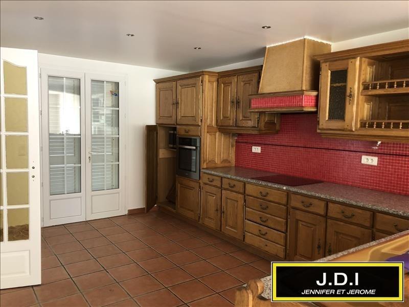 Sale house / villa St ouen l aumone 419000€ - Picture 4