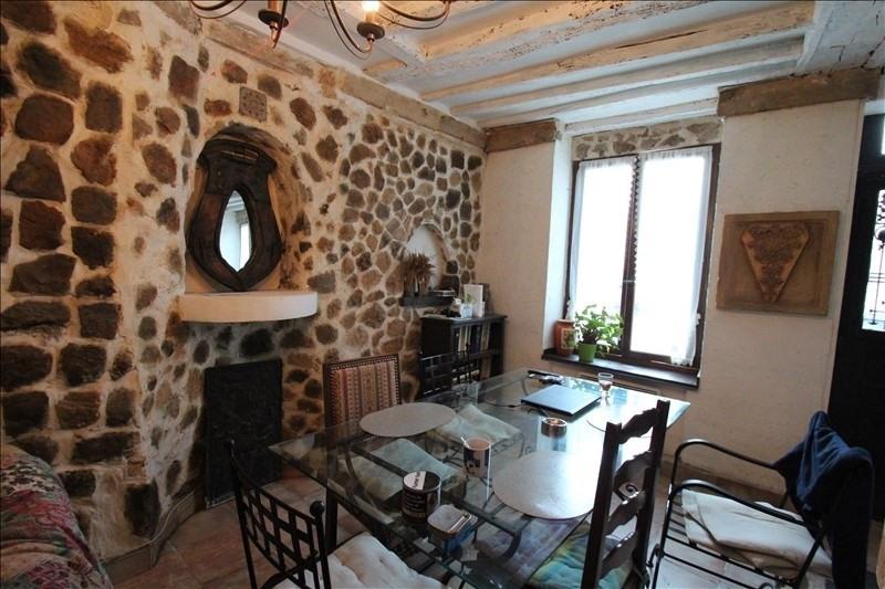 Sale house / villa Mareuil sur ourcq 155000€ - Picture 3