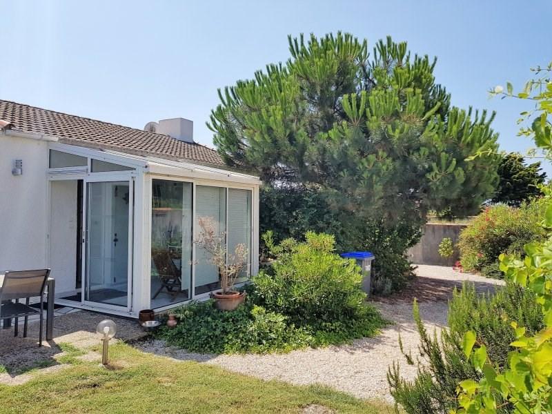 Sale house / villa Chateau d olonne 304500€ - Picture 6