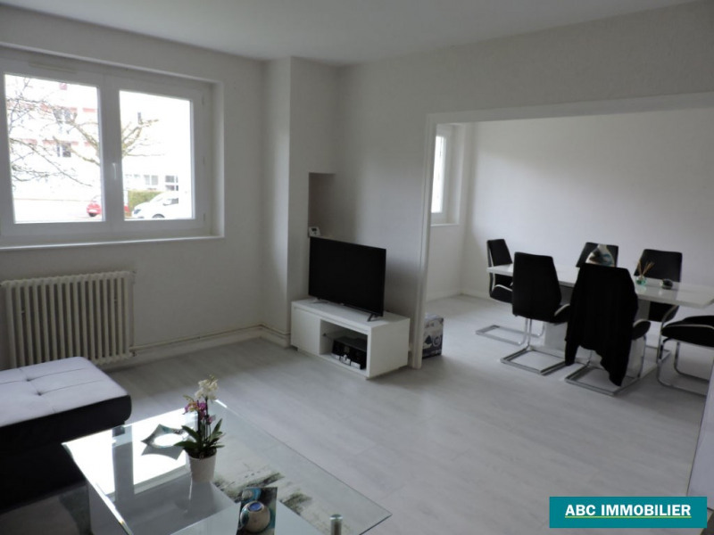 Vente appartement Limoges 86 800€ - Photo 1