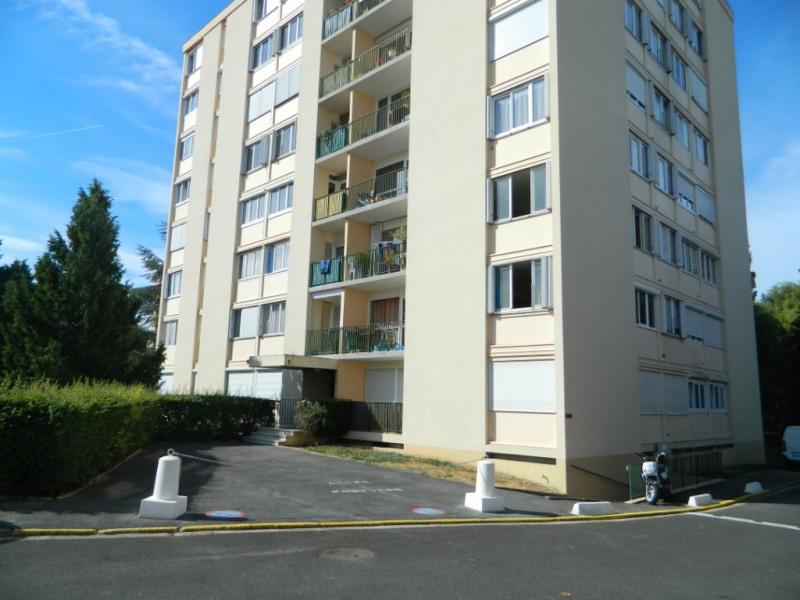 Sale apartment Meaux 119000€ - Picture 5