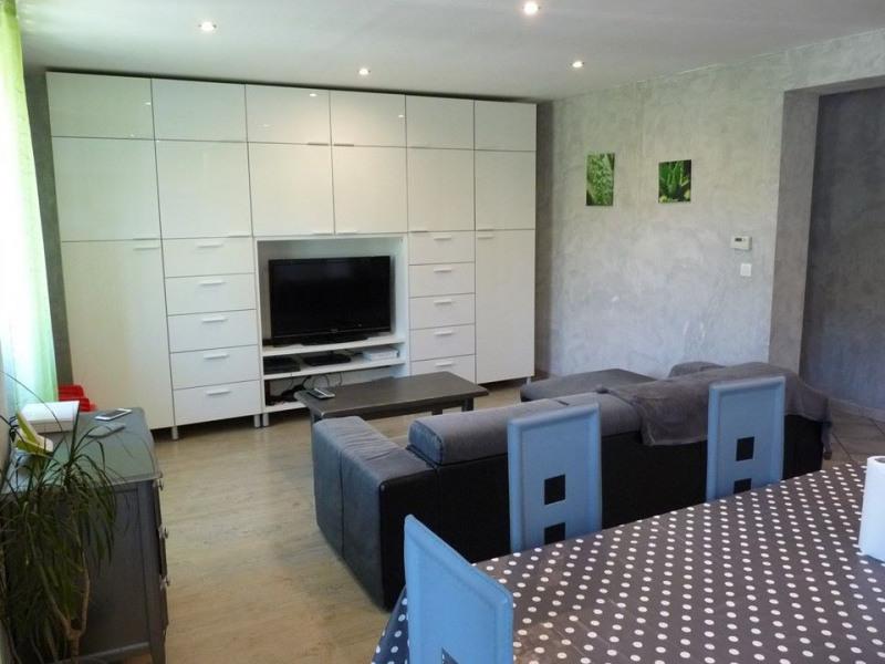 Sale apartment Roche-la-moliere 142000€ - Picture 3