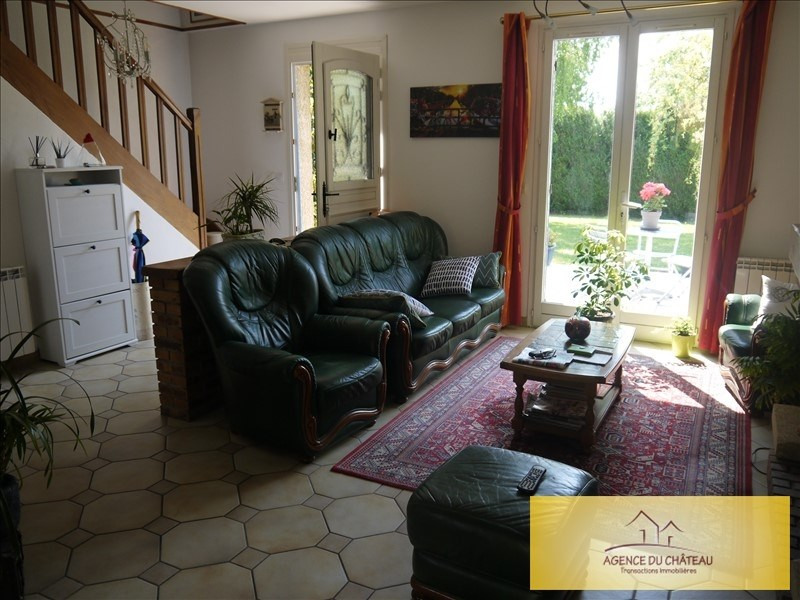 Revenda casa Mousseaux sur seine 258000€ - Fotografia 3