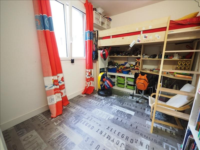 Vente appartement Bois d'arcy 219 500€ - Photo 5