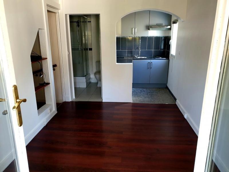 Vente appartement Egly 109200€ - Photo 1