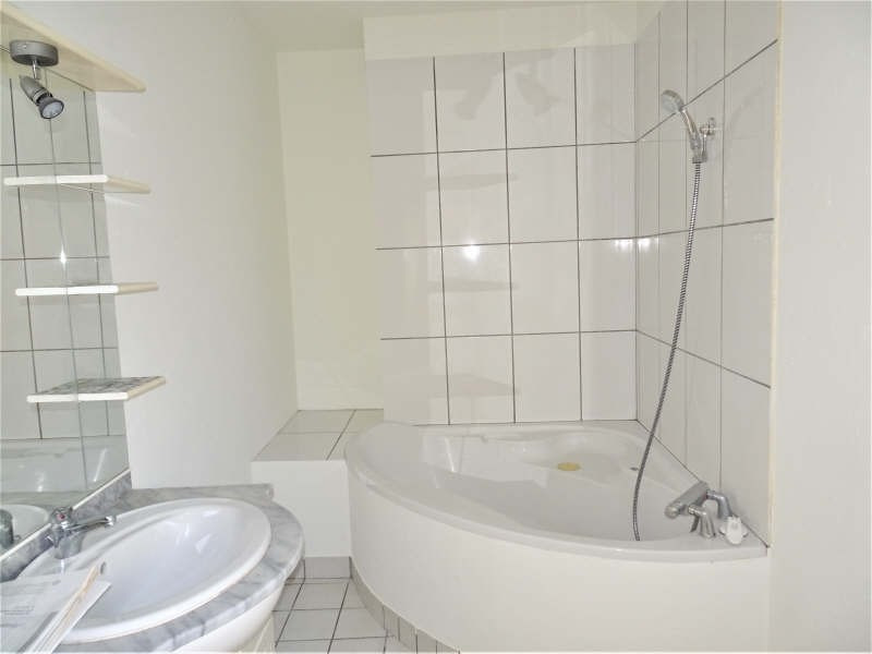 Investment property apartment Limoges 92650€ - Picture 6