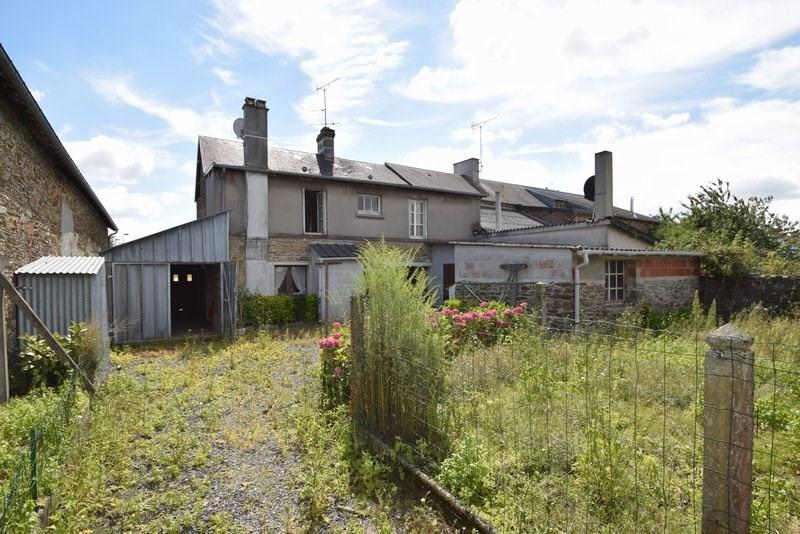 Sale house / villa St clair sur l elle 118000€ - Picture 2