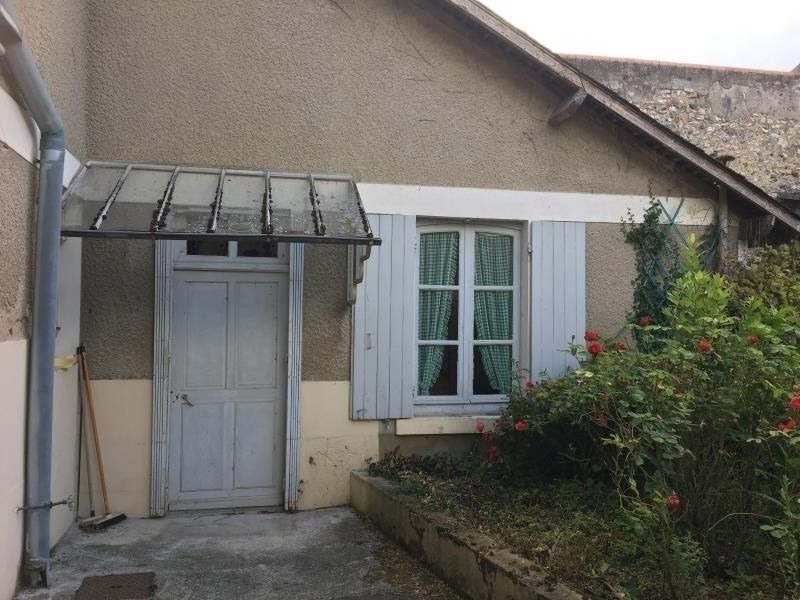 Sale house / villa La chapelle d'angillon 88 000€ - Picture 2
