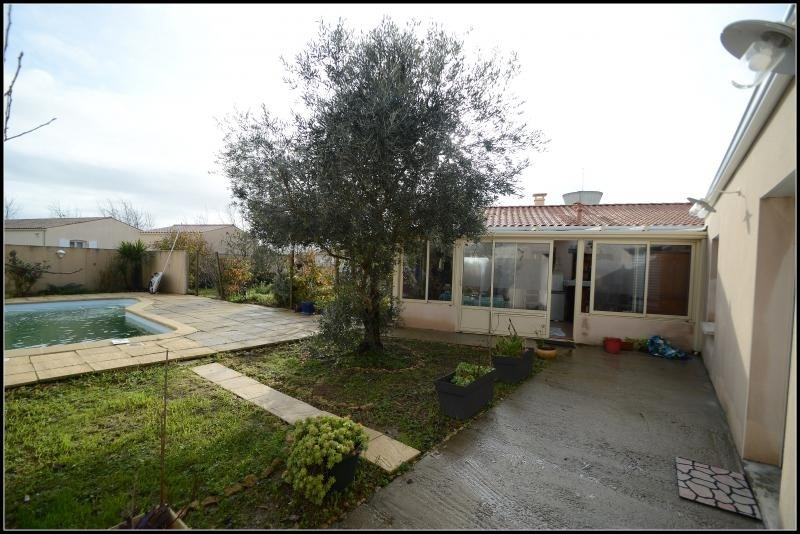 Vente maison / villa Andilly 300 000€ - Photo 2