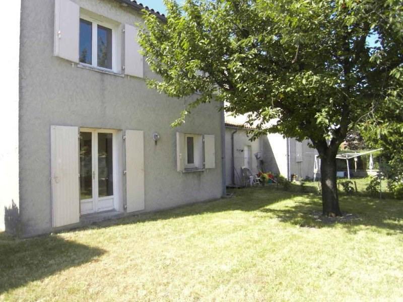 Rental house / villa Cognac 702€ CC - Picture 1