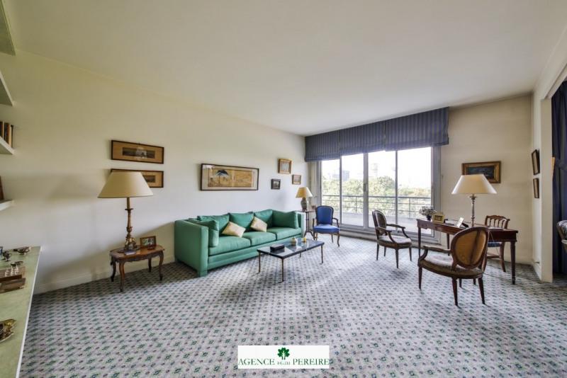 Vente appartement Neuilly-sur-seine 832000€ - Photo 6