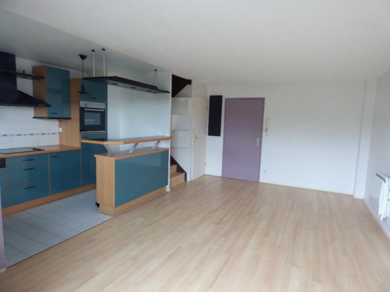 Revenda apartamento Chilly mazarin 199000€ - Fotografia 4