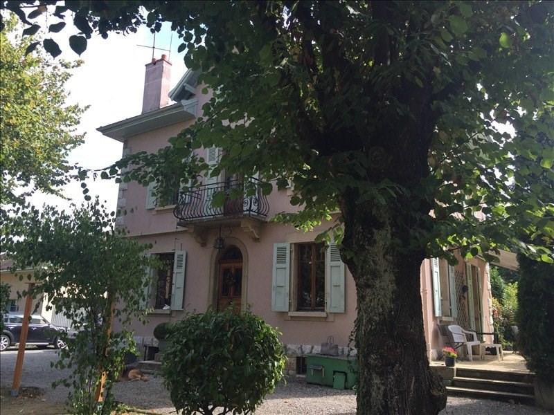 Deluxe sale house / villa Gaillard 1060000€ - Picture 9