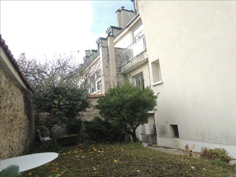 Vente appartement Poissy 183 750€ - Photo 1