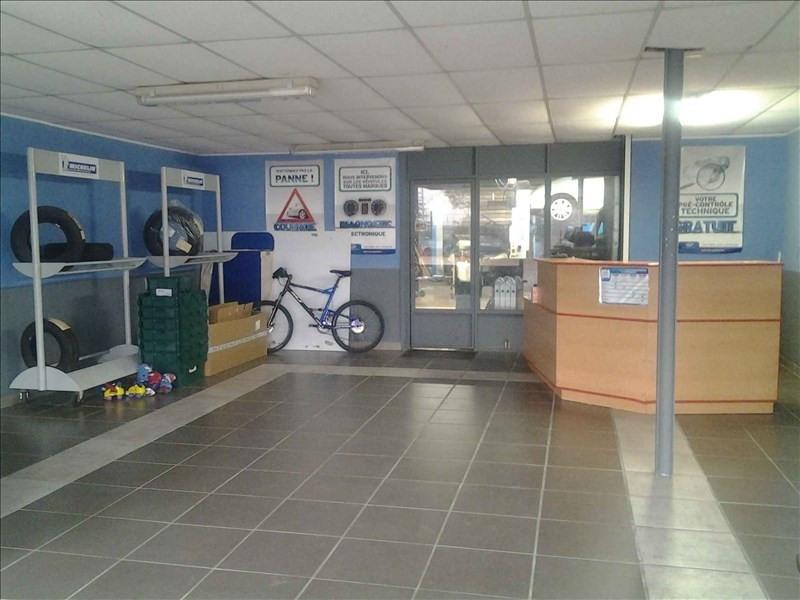 Sale empty room/storage Blois 263500€ - Picture 3