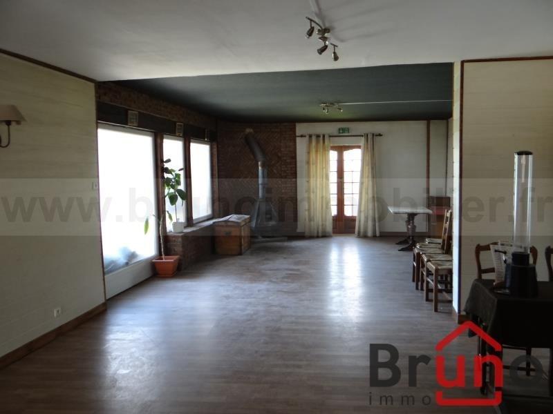 Verkoop  flatgebouwen Rue 272000€ - Foto 7