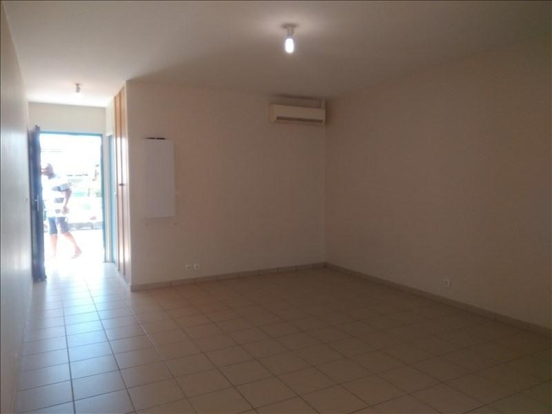 Location appartement St francois 600€ CC - Photo 4