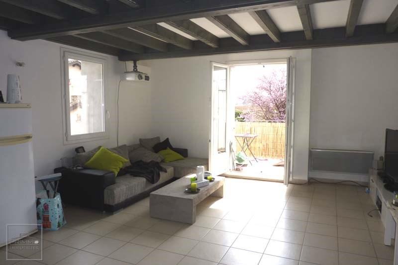 Location appartement Quincieux 735€ CC - Photo 3
