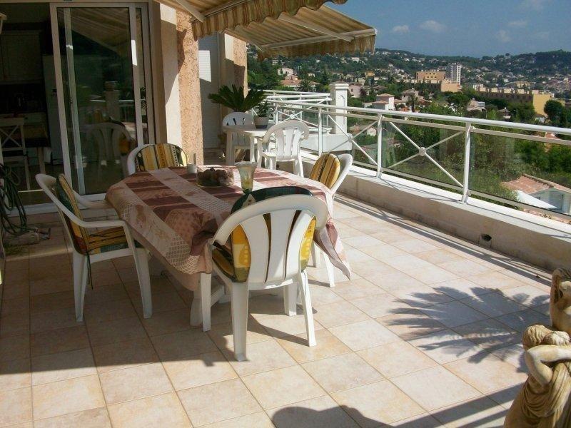 Immobile residenziali di prestigio casa Vallauris 1400000€ - Fotografia 17