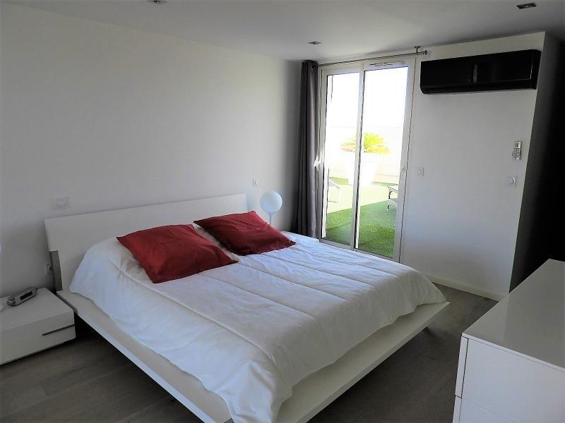 Immobile residenziali di prestigio appartamento La grande motte 850000€ - Fotografia 6