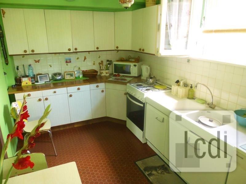 Vente maison / villa La bégude-de-mazenc 318000€ - Photo 4