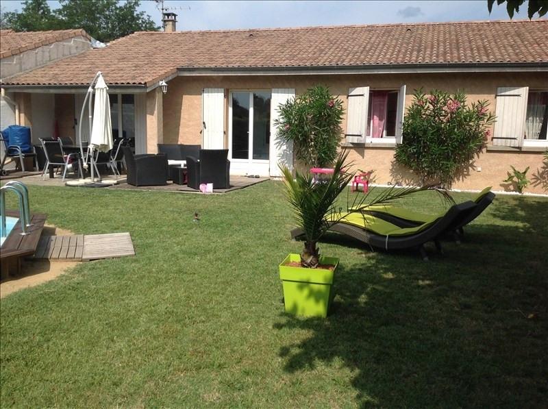 Revenda casa Livron sur drome 232100€ - Fotografia 2