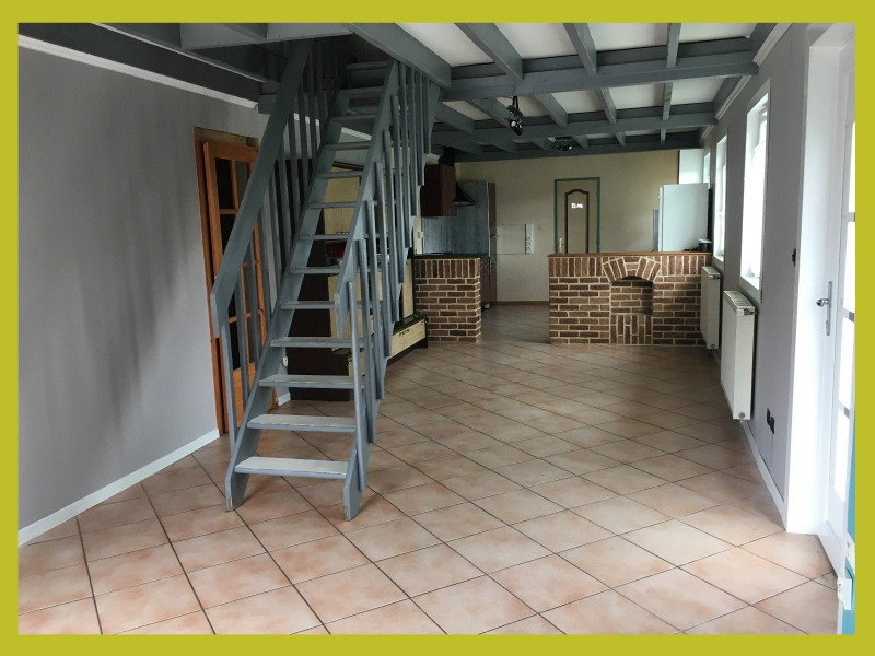 Sale house / villa Phalempin 127 900€ - Picture 1
