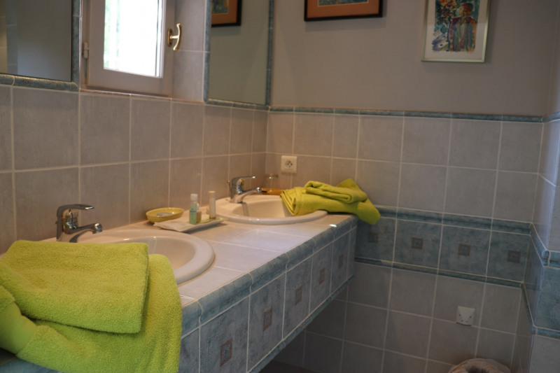 Vacation rental house / villa Grimaud 5 000€ - Picture 18