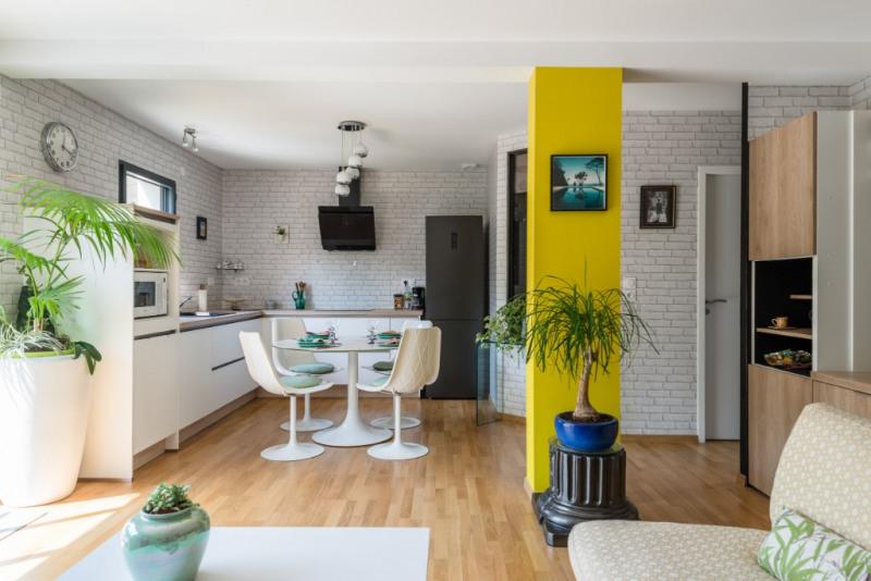 Sale apartment Drumettaz 309000€ - Picture 11