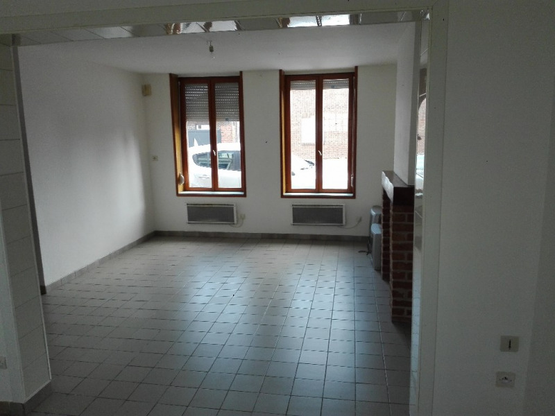 Location maison / villa Isbergues 499€ CC - Photo 2
