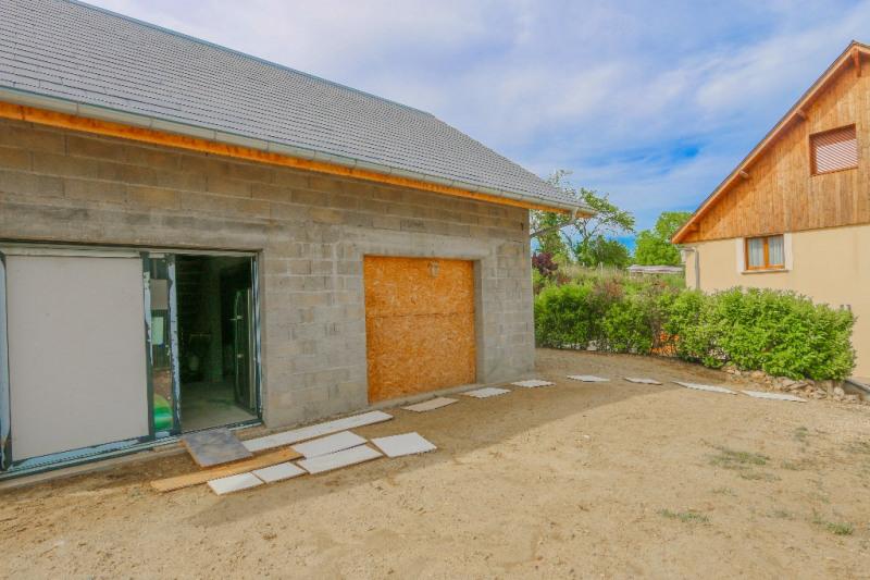 Sale house / villa Vaulx 219000€ - Picture 5