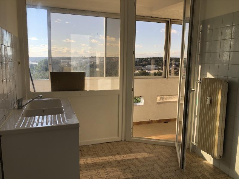 Rental apartment Nimes 600€ CC - Picture 7