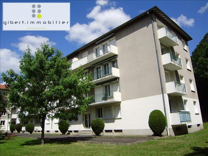 Location appartement Le puy en velay 571,79€ CC - Photo 9