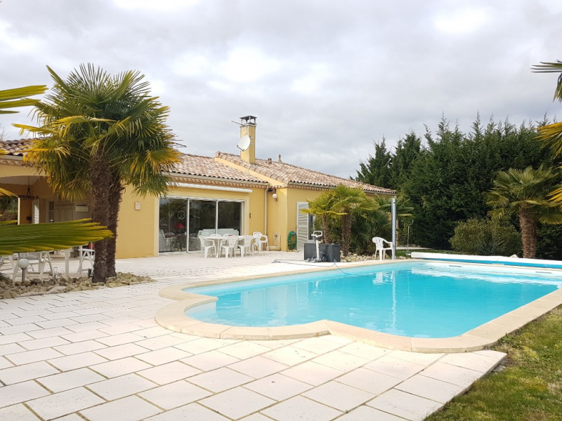 Vente maison / villa Nogaro 335 000€ - Photo 1