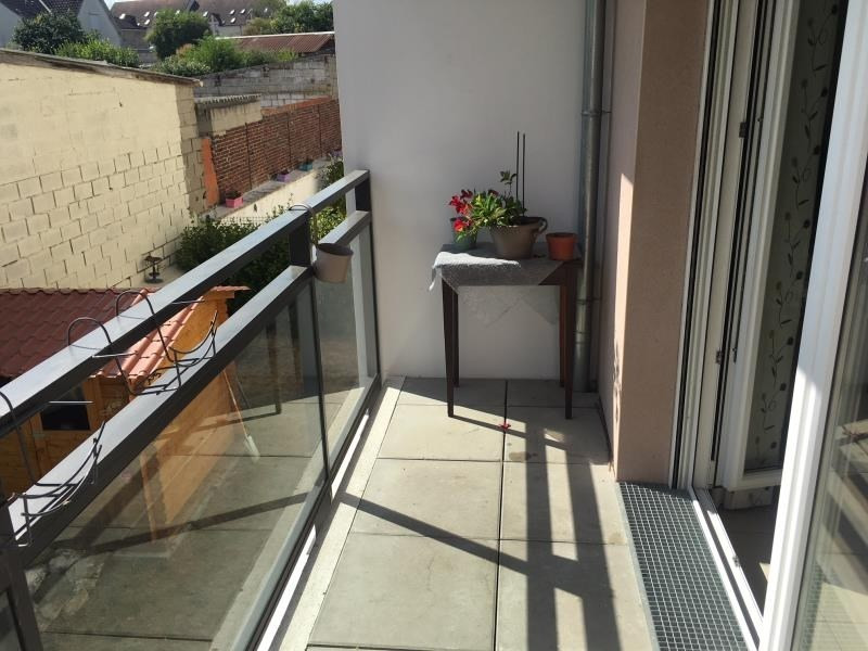 Sale apartment Chambly 239 000€ - Picture 2