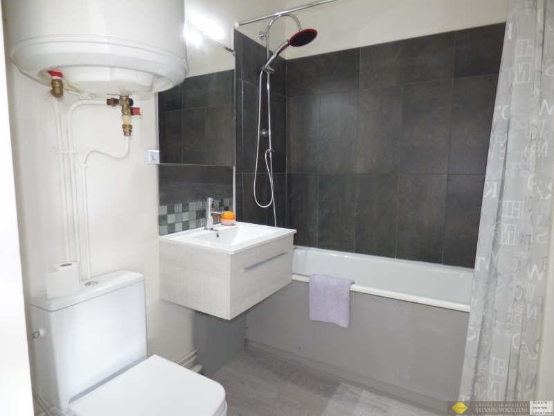 Vendita appartamento Villers-sur-mer 118000€ - Fotografia 5