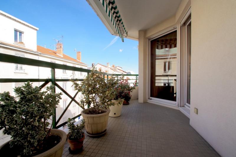 Coeur Monplaisir, T4/5 de 108 m² avec balcon et garage