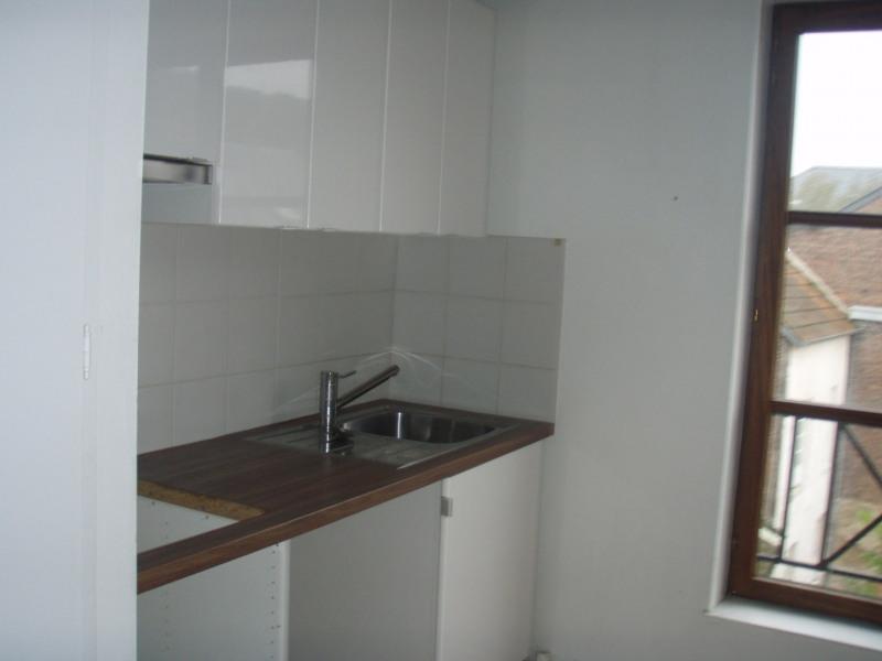 Rental apartment Honfleur 720€ CC - Picture 4