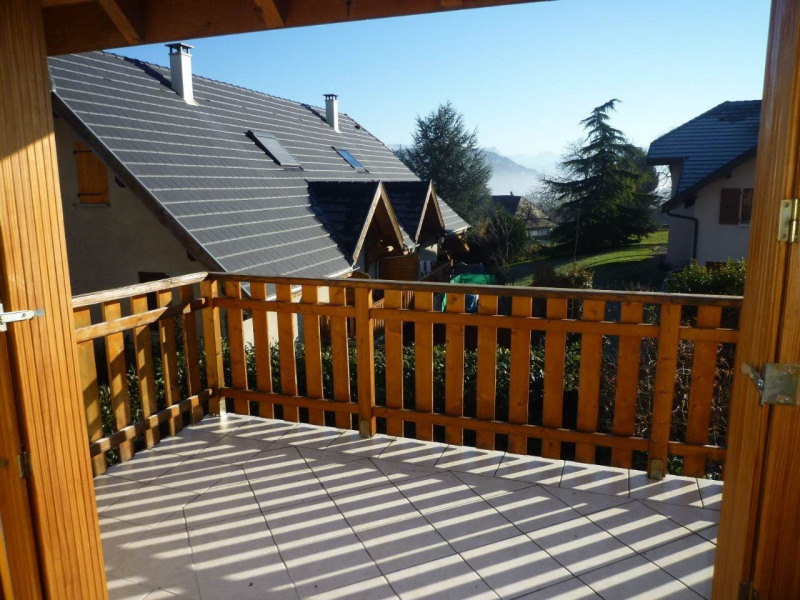 Sale apartment Sillingy 234 000€ - Picture 1
