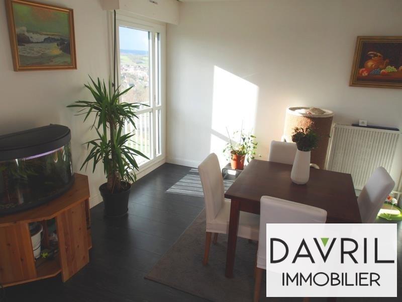 Vente appartement Conflans ste honorine 249500€ - Photo 5