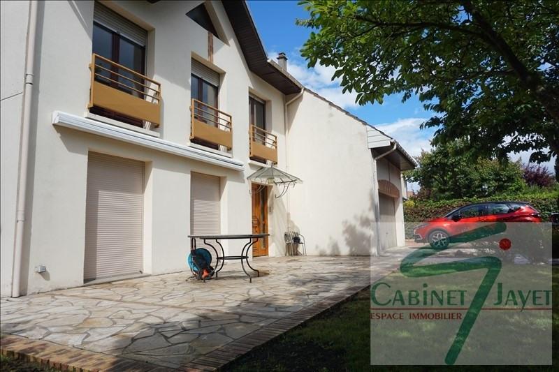 Vente maison / villa Noisy le grand 658000€ - Photo 2