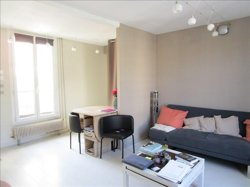 Sale house / villa Versailles 375 000€ - Picture 2