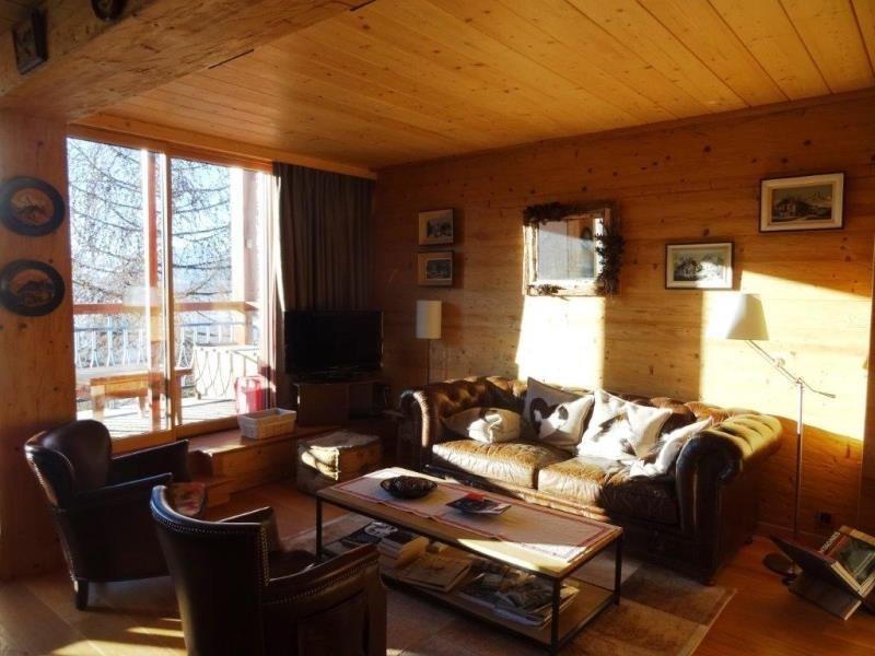 Vente de prestige appartement Les arcs 890000€ - Photo 13