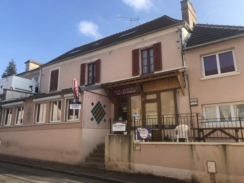 Vente immeuble St martin de brethencourt 349000€ - Photo 5