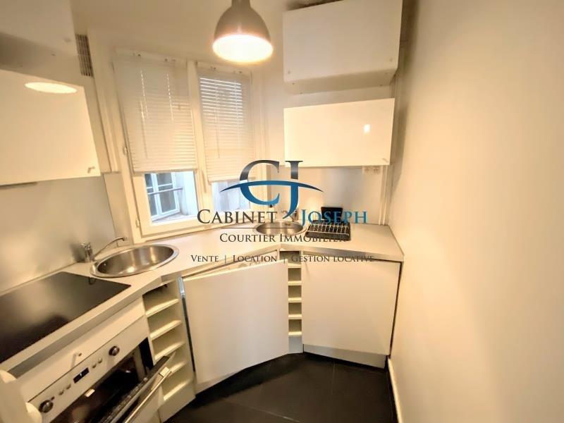 Sale apartment Paris 9ème 405000€ - Picture 2