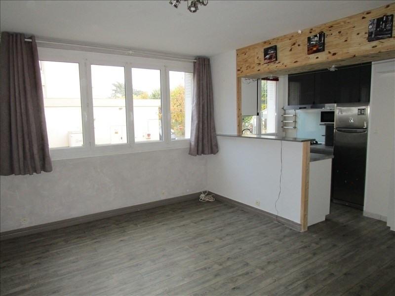 Sale apartment Le pecq 199000€ - Picture 2