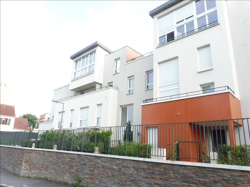 Sale apartment Villemomble 244500€ - Picture 12