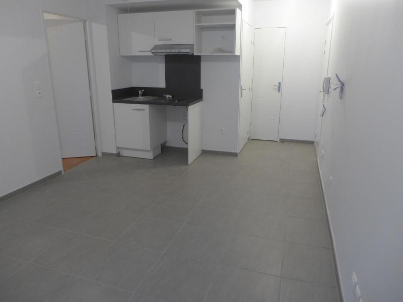 Rental apartment Lyon 5ème 651€ CC - Picture 3